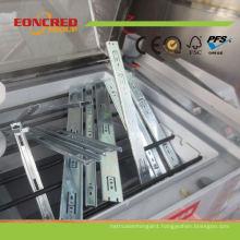 Stainless Steel Drawer Slide/ Ball Bearing Slide