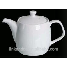 glazed ceramic plant pot