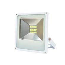 Alumínio quente da luz de inundação do diodo emissor de luz da venda 10W 30W 50W 100W com a lâmpada exterior de Osram 5630