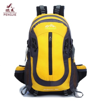 Tas Fashion Trekking 50L Mountaineering Backpack