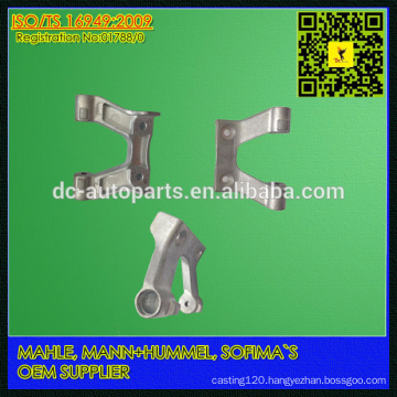 customized precision zinc die casting
