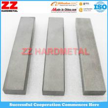 Carbide Strips in Vsi Stone Crusher