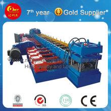 Machine de formage de rouleaux de canaux C Pulin (HKY)