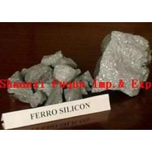 China Hochwertiges Ferro-Silizium, um zuverlässige Suppliere zu exportieren