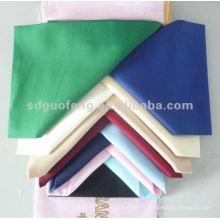 vente en gros tc tissu pour chemise / drap de lit / poche