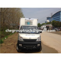 Changan Mini Refrigerated Truck Dijual