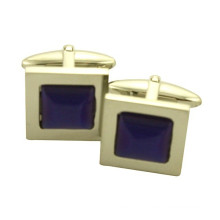 Wholesales stainless steel cufflink parts for men