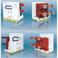 24KV высокого напряжения Крытый вакуумный выключатель / VCB
