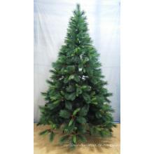 Künstliche Weihnachtsbaum-Teile Metallrahmen Weihnachtsbaum