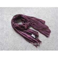 2014 new women viscose fashion scarf and rayon shawl