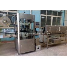 Full Automatic PVC Sleeve Labeling Machine