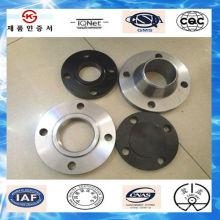 ASME B16.47 Carbon Steel Forged Flange