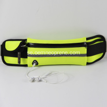 Fabrikspris Cheap Neoprene Waist Bag