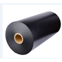 ABS Black Thermoforming Plastic Sheet