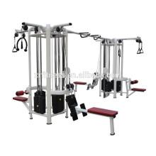 Ginásio Integrado Trainer nove estação multi equipamentos de ginástica
