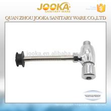 professional foot control time delay toilet flush valve