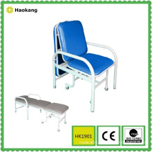 Hospital Furniture for Sickroom Sleeping Chair (HK1901)