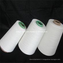 Fils mélangés Super Quality Tr pour tricot et tissage
