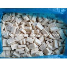 2015crop Frozen Garlic Puree