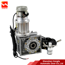 Servo motor de frecuencia variable de puerta alta 50HZ-60HZ