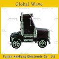 Gw-103 Truck Car Alarm Clock for Promotion Gift Decoration Kid Child Toy