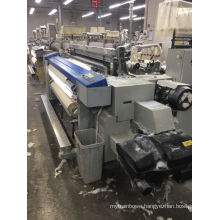 Toyota T710 Air Jet Weaving Loom 2005&2009 with Double Beams Width 190cm with 2861 Dobby