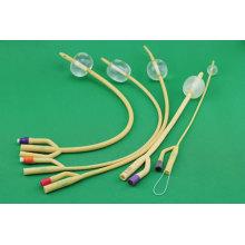 Henso Sterile Latex Foley Catheter Quality Choice