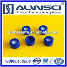 2015 9mm blue plastic caps