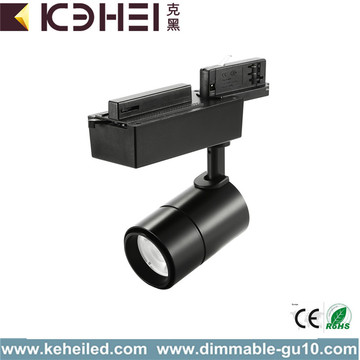 Dimmable Black 7W LED-Strahler