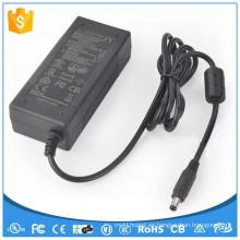 PSE MSIP KCC UL 1310 60950 SAA CCC Adaptador de conmutador de sobremesa 12v 42w 3.5a, salida de adaptador de CA 12v 3.5a