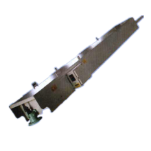 Compressed Air Shock Wave Soot Blower
