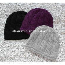 Разновидности стилей кашемир/шерсти шляпы
