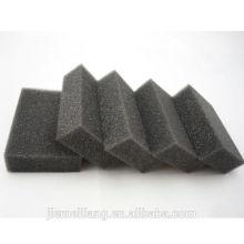 Küche Eco-Friendly Black Cleaning Schwamm