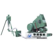 Triturador de PVC CE/GV/ISO9001 (SWP)