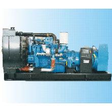 713kVA Mtu Diesel Generator Set (50Hz)