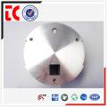 Alta qualidade redonda dissipador de calor da lâmpada / liga de alumínio die casting levou radiador