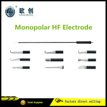 Laparoscopic Reusable Monopolar Hf Electrode
