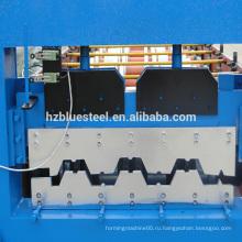 Станок для производства плитки из оцинкованной стали