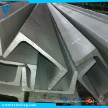 GB13296 AISI 316L 2B e barra de canal em aço inoxidável