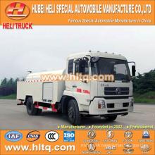 NEW DONGFENG DFL 4x2 10000L pressure washing truck 190hp cummins engine