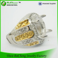 Wedding Indonesia Big Stone Ring Designs