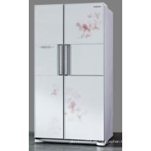 PCM, VCM Hoja de acero del color para el refrigerador