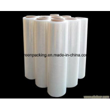 LLDPE Stretch Film for Pallet Packing with SGS