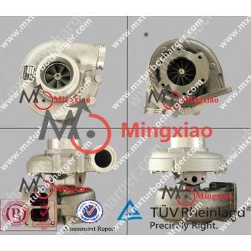 Turbolader D2866LF31 K31 53319706710 51.09100-7463 51.09100-7484