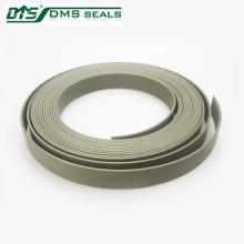 Hydraulisch gefüllte Teflon / Seal Verschleißleisten