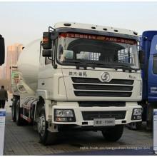 Shacman 6X4 Concrete Transport Truck Camión hormigonera