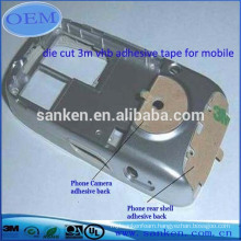 die cut 3m vhb adhesive tape for mobile assembly