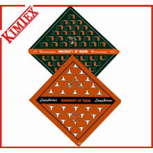 100% Cotton Square University Bandana