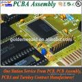 pcb / pcba hergestellt in China-Leistungsverstärker-PWB