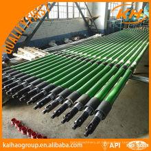 API 11AX Produção de óleo Cr-plating Bomba de Tubulação Anti-Corrosão